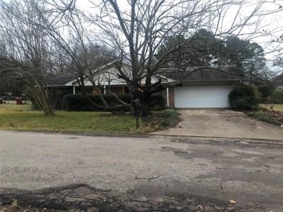143 Meadow Drive, Gladewater, TX 75647 - #: 14497092