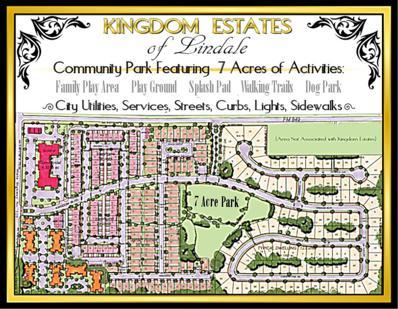 416 Grace Avenue, Lindale, TX 75771 - #: 14498517