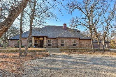 815 County Road 113, Whitesboro, TX 76273 - #: 14504365