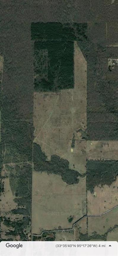 County Road 1230, Detroit, TX 75436 - #: 14510256