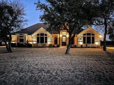 110 Harvestwood Lane, Aledo, TX 76008 - #: 14511888