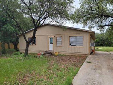 6923 Ballyshannon Drive, Brownwood, TX 76801 - #: 14524375