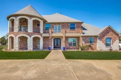 703 Stowe Lane, Lakewood Village, TX 75068 - #: 14539088