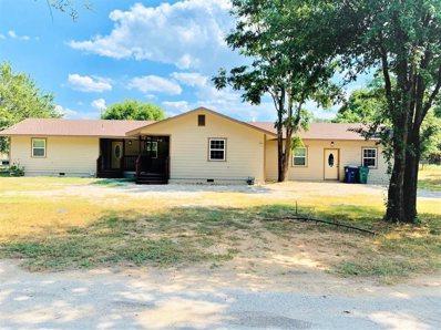 202 Blocker Street, Bridgeport, TX 76426 - #: 14539464