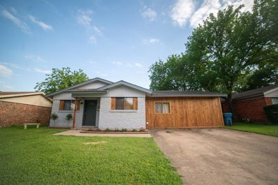 1640 Gill Street, Blue Mound, TX 76131 - #: 14549615
