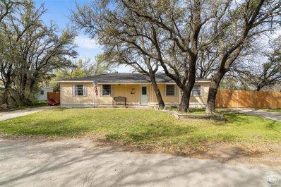 7801 Blarney Drive, Brownwood, TX 76801 - #: 14556060