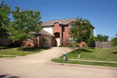 2807 Prairie Court, Wylie, TX 75098 - #: 14569340