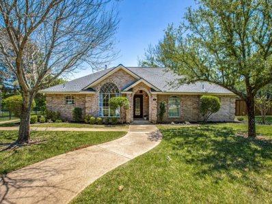 441 W Bethesda Road, Burleson, TX 76028 - #: 14572685