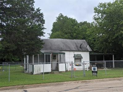 213 S Hall Street, Ennis, TX 75119 - #: 14582409