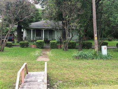 1304 Lake Bardwell Drive, Ennis, TX 75119 - #: 14583642
