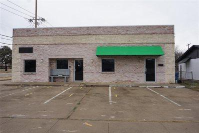 1601 Tyson STREET, Blue Mound, TX 76131 - #: 14586239