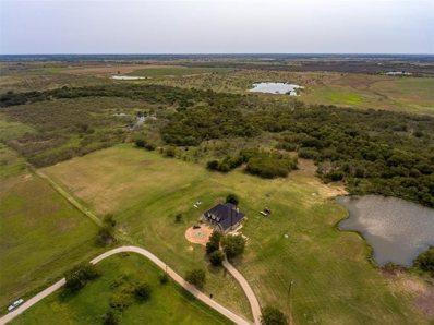 626 Scoggins Road, Tioga, TX 76271 - #: 14586397