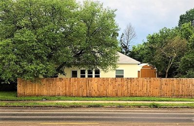 200 S 3rd Street, Wortham, TX 76693 - #: 14588156