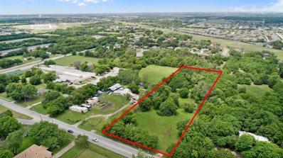 151 E Bear Creek Road E, Glenn Heights, TX 75154 - #: 14589076