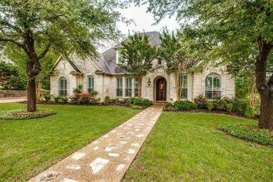1257 Benton Woods Drive, Rockwall, TX 75032 - #: 14589776