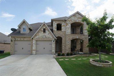 11825 Dixon Drive, Fort Worth, TX 76108 - #: 14590155