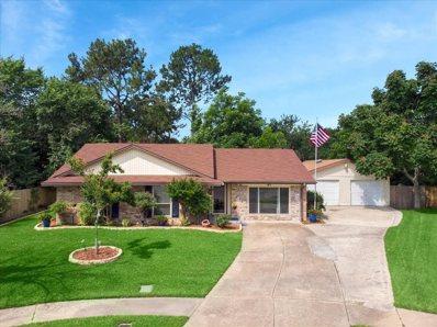 1765 Russ Court, Irving, TX 75060 - #: 14590902