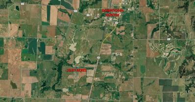 897 Wallace Road, Gunter, TX 75058 - #: 14590987