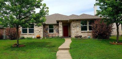 2711 Lake Terrace Drive, Wylie, TX 75098 - #: 14592464