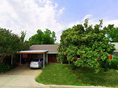 1709 Gill Street, Blue Mound, TX 76131 - #: 14595331