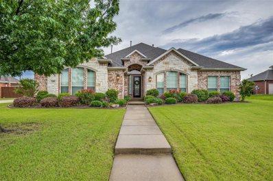 1109 Glendon Drive, Forney, TX 75126 - #: 14595845
