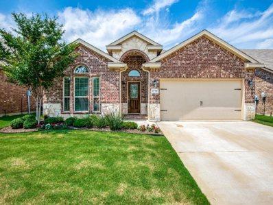3112 Tamarack Lane, Denton, TX 76226 - #: 14598800