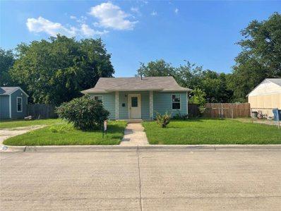 1709 Glenn Drive, Blue Mound, TX 76131 - #: 14602307