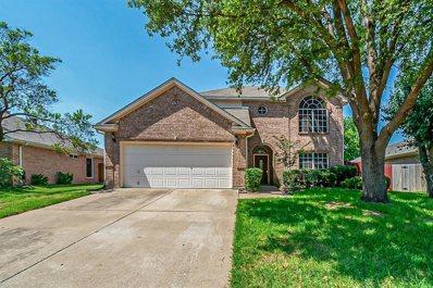 1737 Canyon Ridge Street, Fort Worth, TX 76131 - #: 14604969