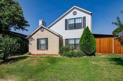 2805 Game Lake Drive, Irving, TX 75060 - #: 14605146
