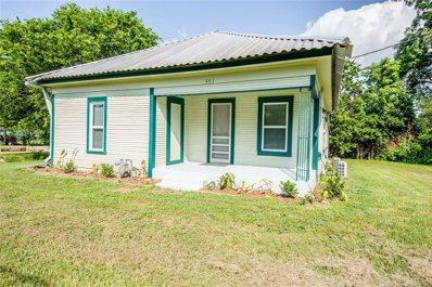 301 S Pecan Street, Milford, TX 76670 - #: 14607184
