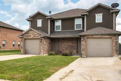 517 Harris Street Unit Street, Gunter, TX 75058 - #: 14625103