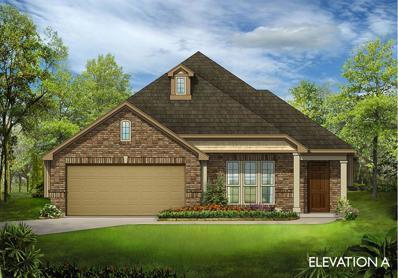 401 Moss Cove Drive, Aubrey, TX 76227 - #: 14630189