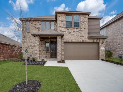9560 Wakefield Street, Frisco, TX 75035 - #: 14631007