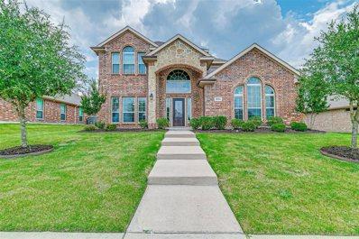 1004 Hidden Creek Drive, Royse City, TX 75189 - #: 14631641