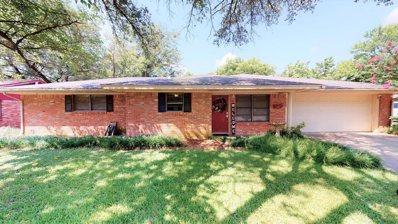 613 N Overlook Drive, Kerens, TX 75144 - #: 14632469
