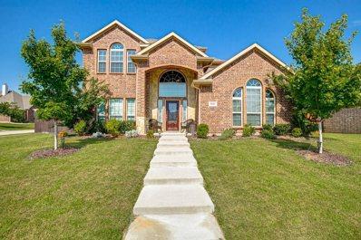 1617 Colonial Drive, Royse City, TX 75189 - #: 14636522