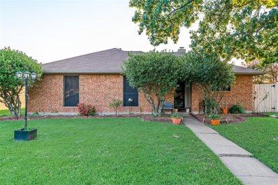 2317 Windridge Lane, Rowlett, TX 75088 - #: 14636863