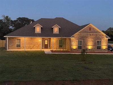 104 Cottongame Drive, Weatherford, TX 76088 - #: 14653854