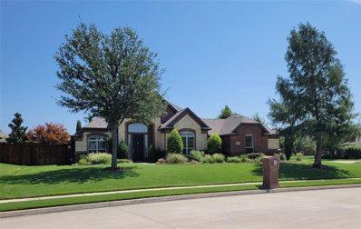 200 Goldfield Lane, Fort Worth, TX 76108 - #: 14654814