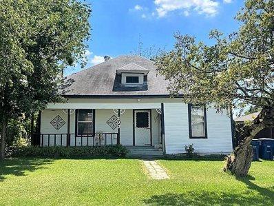 107 W 2nd Street, Prosper, TX 75078 - #: 14657498