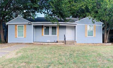 2211 Gilbert Avenue, Wichita Falls, TX 76301 - #: 14667580