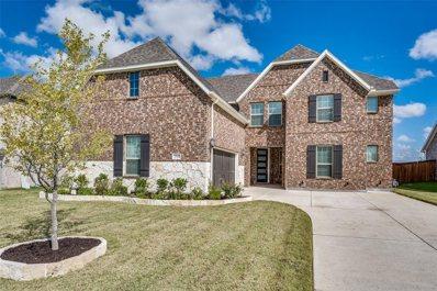 2360 Winecup Road, Prosper, TX 75078 - #: 14671726