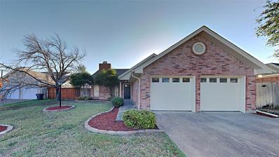 6857 Prairie Hill Road, Fort Worth, TX 76131 - #: 14685421