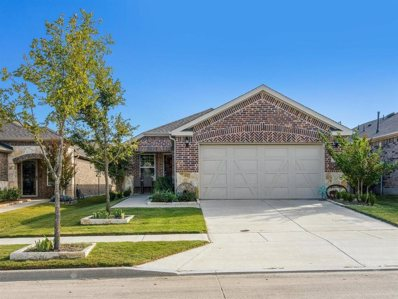 7605 Heritage Drive, Little Elm, TX 76227 - #: 14693775