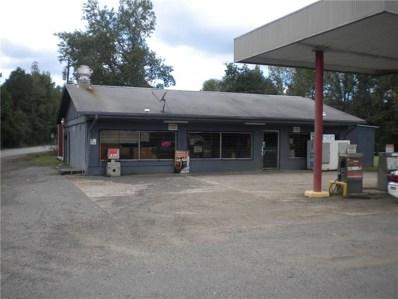 21044 Highway 175, Pelican, LA 71063 - #: 235106NL