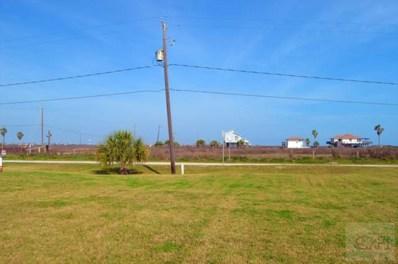 Lot 41 11 Mile Road, Galveston, TX 77554 - #: 20170379