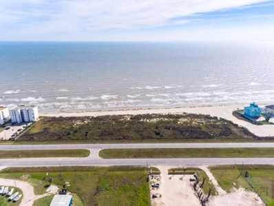 12115 Sand Dollar Beach Dr, Galveston, TX 77554 - #: 20170837