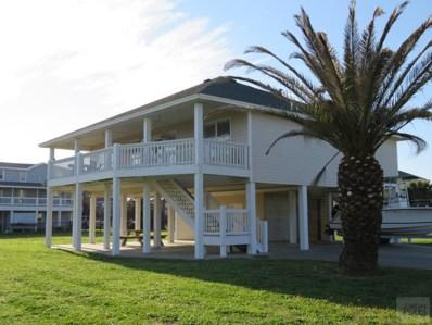 2946 Laguna, Crystal Beach, TX 77650 - #: 20180832