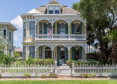 1914 Ave M, Galveston, TX 77550 - #: 20181479