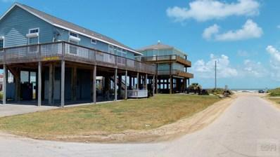1978 Gulf, Crystal Beach, TX 77650 - #: 20181585